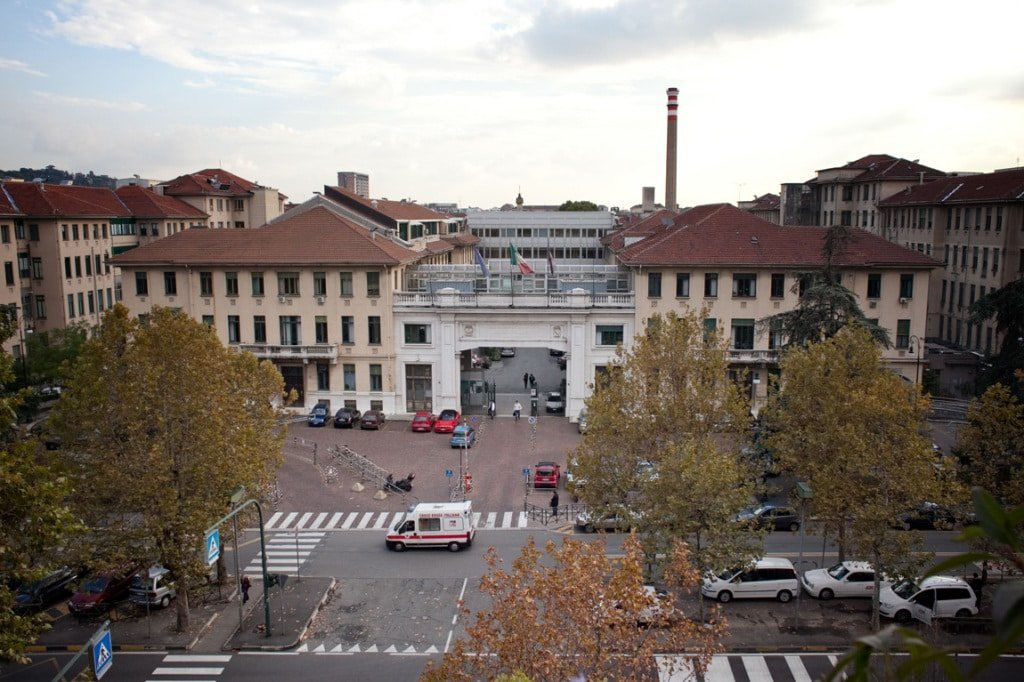 Terminata l'installazione di Due Montacarichi a Torino