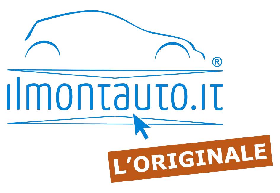 Logo Montauto Sistema di Parcheggio