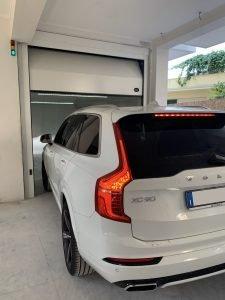 Nuova installazione Montauto a Bitonto