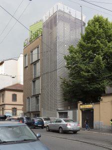 Nuova installazione Montauto a Milano
