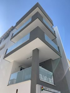 Nuova Installazione Montauto a Polignano a Mare – 360°