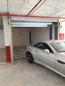 Nuova installazione Montauto a Bari